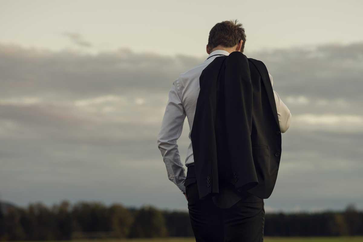 Do Emotionally Unavailable Men Change? - Natasha Adamo