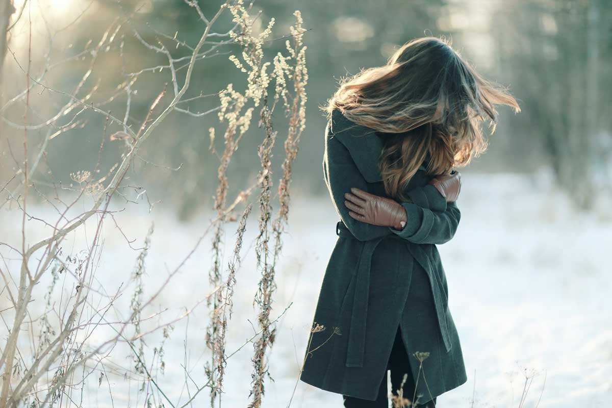 How To Stop Hurting When You Feel Like There's No Way Out