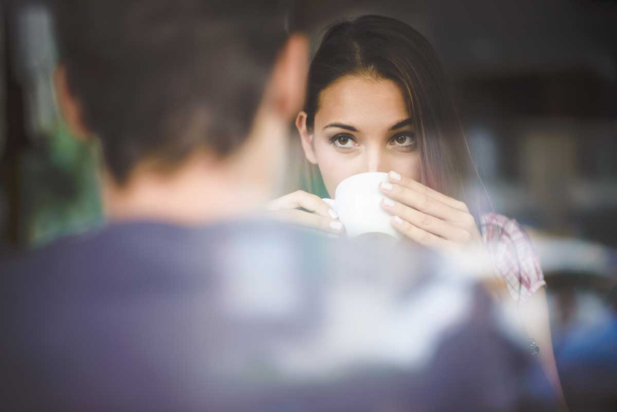 When Your Ex Wants You Back: Should You Get Back Together?