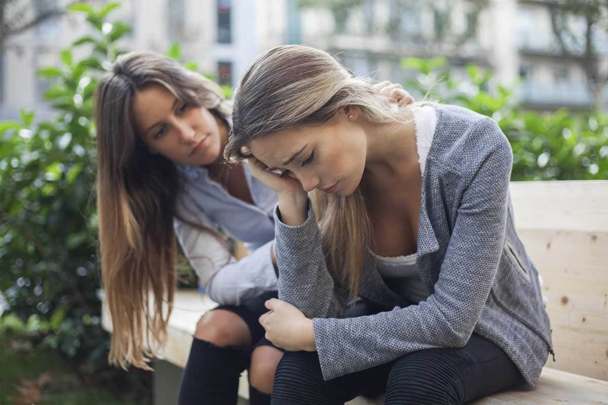 Do I Have Abandonment Issues - Abandonment Issues - Signs of Abandonment Issues
