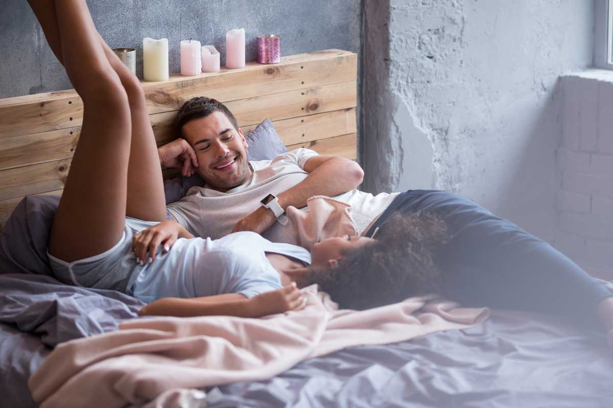 How To Get Him To Commit To A Serious Relationship