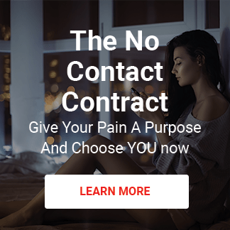 The No Contact Contract
